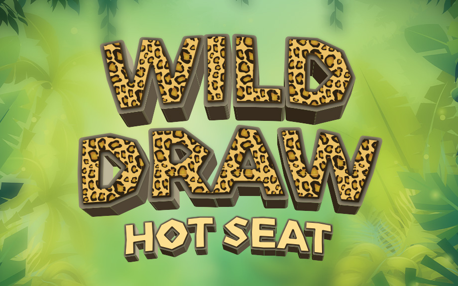 April Wild Draw Hot Seat Card